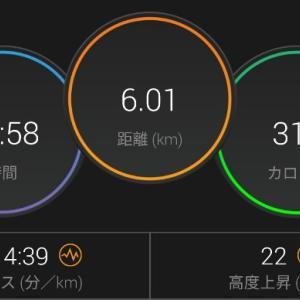 【ラン】初体験♡【440ジョグ】