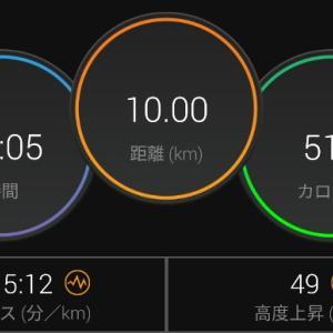 【ラン】1500mが速くなりたい【3-2-1インターバル】