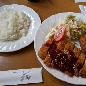 【ランチ】大盛り洋食【プチスプーン】