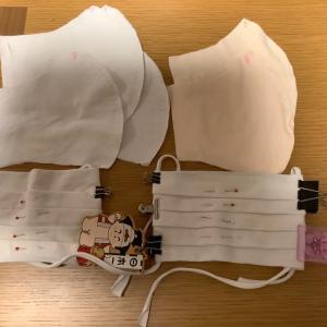 わたしの職場近くの最新コロナ感染情報&マスク!マスク!マスク!