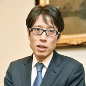 【朗報】竹田恒泰氏、仮想通貨「xcoin」を発行 日本円と1:1で交換可能 【ステーブルコイン】