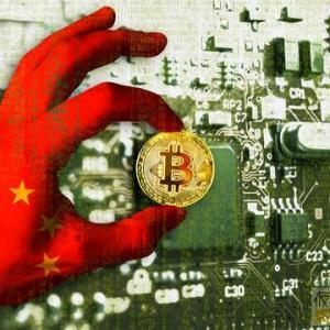 【中国速報】北京金融当局、「仮想通貨の存在許さない」本社が海外でも取り締まる意向