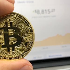 【仮想通貨】もしビットコインを10月1日に購入していたらwwwwwwwwww【BTC】