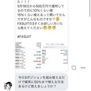 【悲報】元AV女優「FX教えて!」自称日本一トレーダー「教えるからS●Xさせて!」