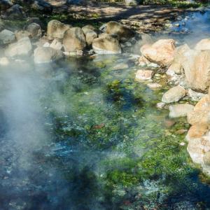 ビットコイン温泉爆誕!マニイング用発電所をフル稼働したら湖の水がお湯になってしまう。  [866556825]