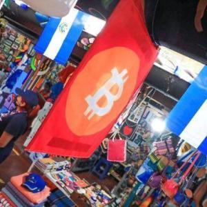 【朗報】ビットコインが法定通貨のエルサルバドル、300以上の観光会社がBTC決済を導入するwwwwwwww
