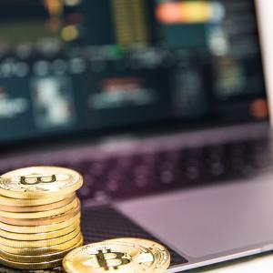 【悲報】ビットコインの値動きが2018年11月以来の低水準になる・・・【BTC】