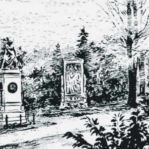 私たちは、やがて、死ぬ(ウィーン中央墓地と葬儀博物館)