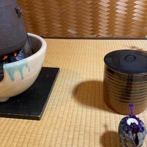 茶道のじかん