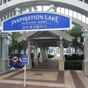 香港ディズニーランド 移動やコンビニについて 2019/11