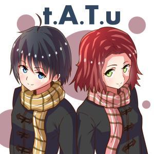 t.A.T.u.