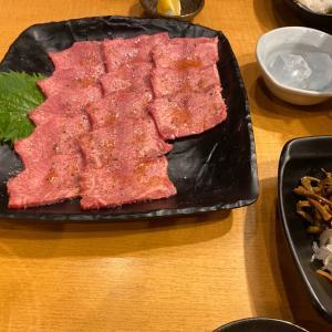 日曜は焼き肉食べまくり(#^.^#)