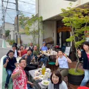 たくさんのお客さまに参加してもらえたオフ会、ありがとうございました♪( ´θ`)ノ