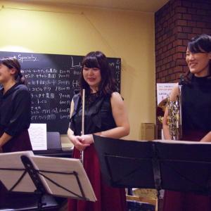 コンサートシリーズ満席、ありがとうございました(#^.^#)