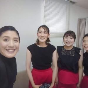 満員御礼 京都公演 ありがとうございました( ^ω^ )