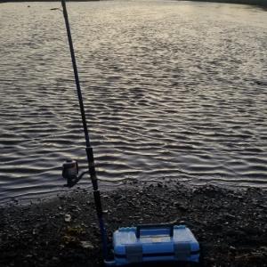 9/17 鮭釣り Ⅸ 【日本海】