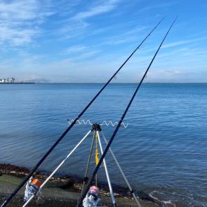 2/26 石狩湾新港の釣りと大収穫