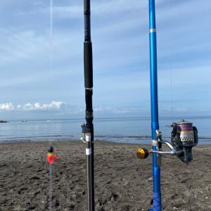 9/30 2020 鮭釣り ⑪ 【太平洋・気仙】