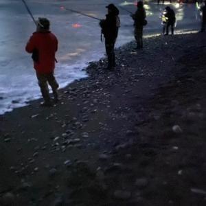 10/14 2020 鮭釣り ⑭ 【日本海】