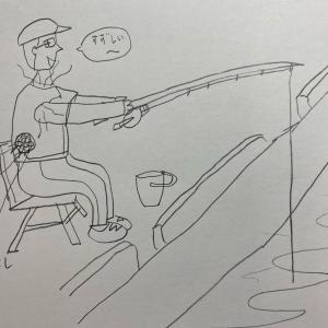 7/16 あ・つ・い 夏の釣り対策 ②