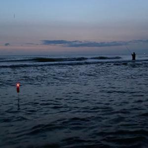 8/12 2021 鮭釣り ② 【フーレ・ピラ】