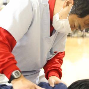 鍼灸マッサージたいようの伊藤先生の紹介記事を作成しました。