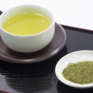新型コロナに効く食物成分のトップは緑茶成分という論文