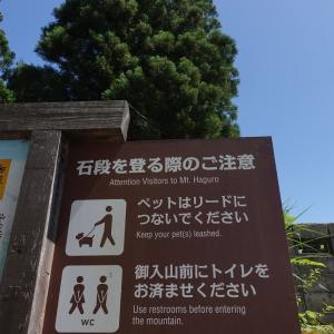 東北ツアー④ 山形~福島