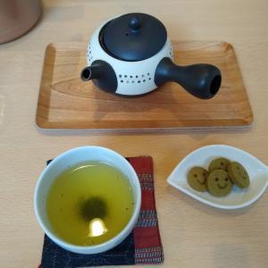 日本茶カフェ&飛騨お土産