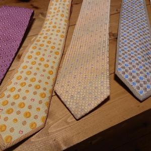 俺さまのこだわり ネクタイ