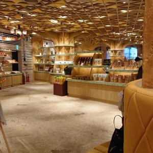 沖縄旅行 3日目 ② パイナップルパーク~ティーヌ浜ハートロック~名護曲レストラン