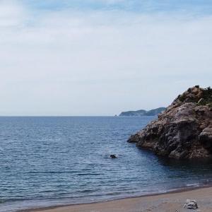 和歌山 小浜海岸 ~ 紀美野町 ドーシェル