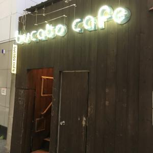ブッカートカフェさんにご挨拶♡