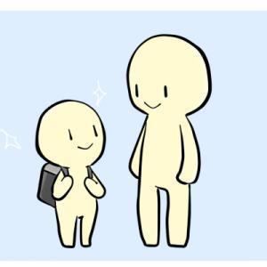 【小学校】お友達と一緒に下校するようなって