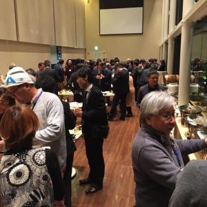 神戸と大阪で写真業界のはしご新年会!