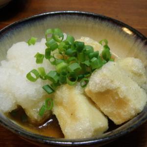 食のいい話 その5(豆腐)