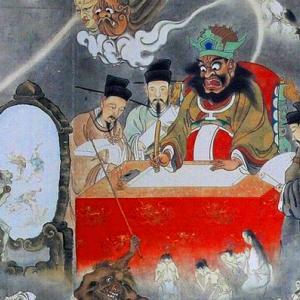 仏教語53 閻魔(えんま)