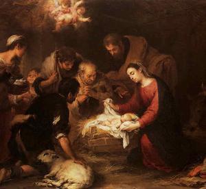 ユダヤの真実11(イエス.キリストの誕生)