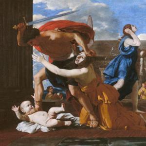 ユダヤの真実12(ヘロデ王の暴虐)