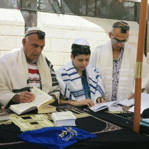 ユダヤの真実13(少年イエス)