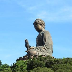 仏陀のことば ブッダが悩まないのはなぜか