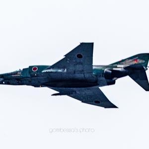 RF-4E 予行