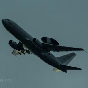 AWACS night 4