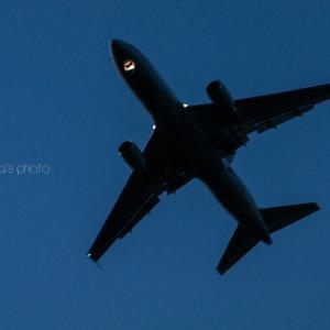 AWACS night 6