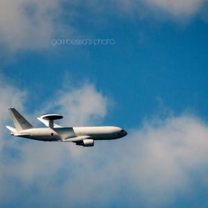 AWACS 訓練