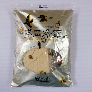 ぴょんぴょん舎の盛岡冷麺