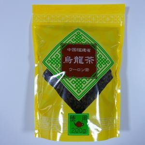 カルディの福建省烏龍茶