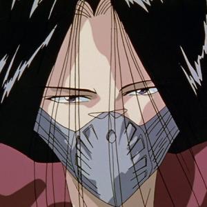 『マスク』の話