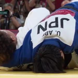 柔道日本 阿部兄妹 金メダル獲得おめでとう!