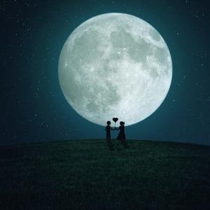 『十三夜』 戯れに今宵はすまじ